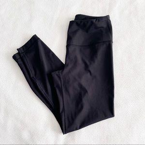 90 Degree by Reflex - Lulu Dupe Black 7/8 Length - Medium
